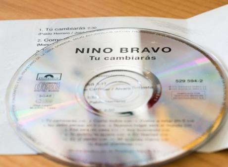 Museo Nino Bravo in Aielo de Malferit