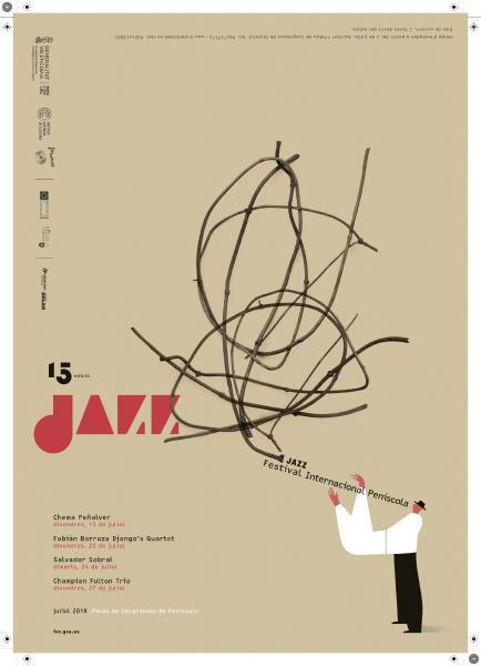 15e Festival Internacional de Jazz de Peñíscola