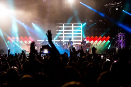 Die beste Musik, um das 10. Jubiläum des Low Festival von Benidorm zu feiern