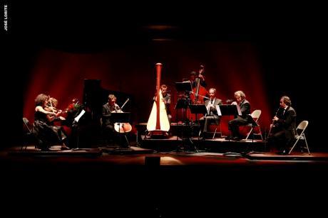 Ópera: Gala final de la Ópera a las Américas