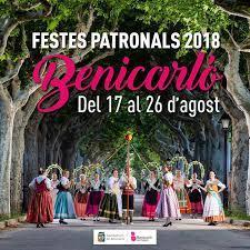 FIESTAS PATRONALES DE BENICARLÓ