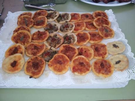 Gastronomic and Craft Fair in Murla