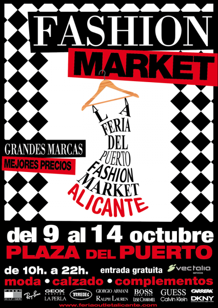 Fashion Market Alicante 2018