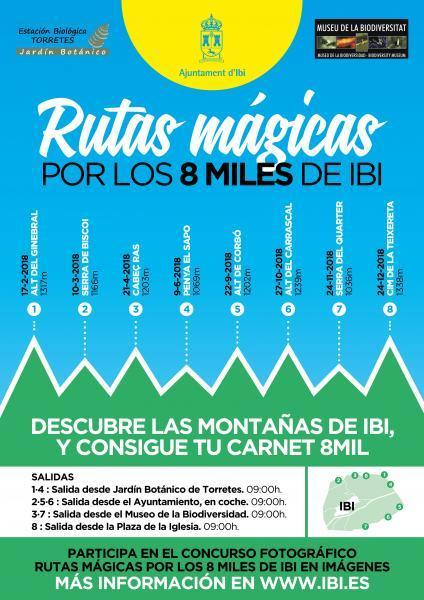 Rutas Mágicas-8 Miles de Ibi