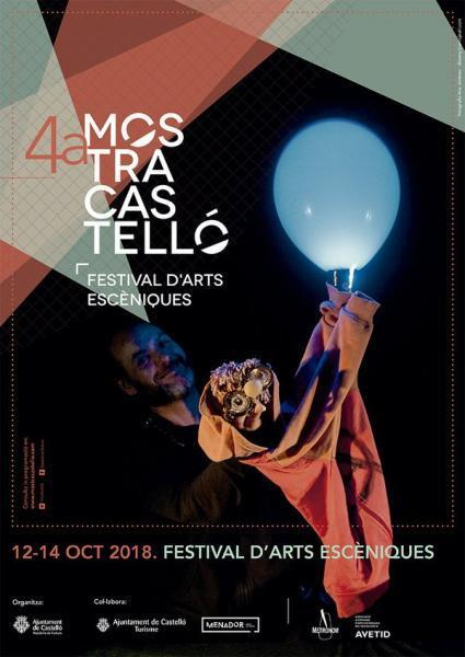 Mostra d'Arts Escéniques de Castelló