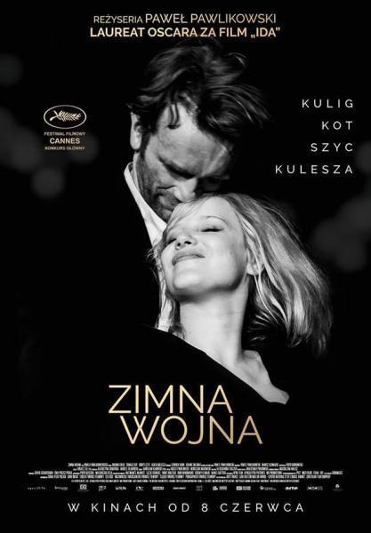 Cine: Zimna Wojna (Cold War)