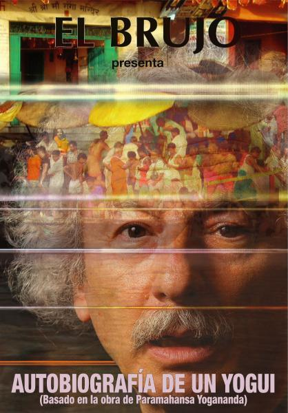 """""""Autobiografía de un Yogui"""" con Rafael Alvarez El Brujo"""