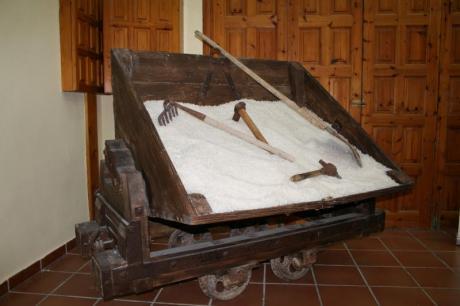 Das Museo de la Sal von Santa Pola, ein originelles Angebot in einem traumhaften Naturpark