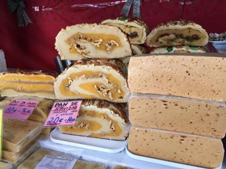 Feria de Navidad de Xixona, cuenta atrás hacia la época navideña