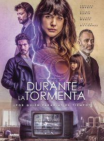 "Cinéma ""Durante la Tormenta"""