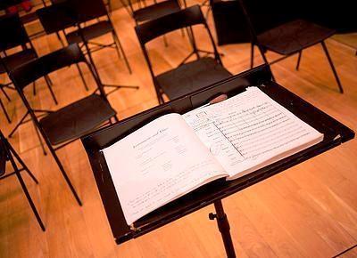 Concert de Nadal de l'Orquesta de Jóvenes de la Provincia de Alicante  (OJPA)