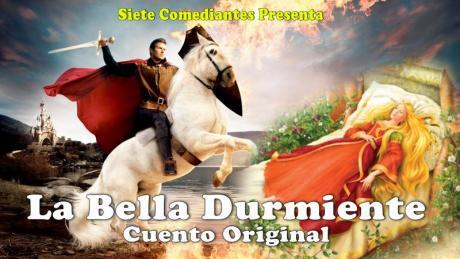 "Teatro Infantil ""La Bella Durmiente"""