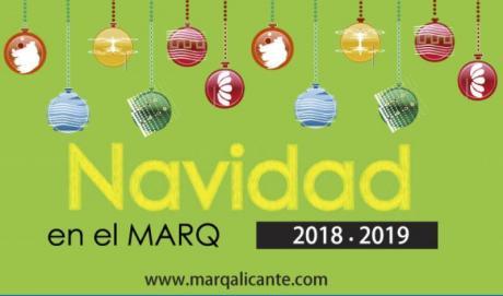 Agenda diciembre MARQ 2018