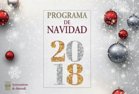 Programa Navideño 2018