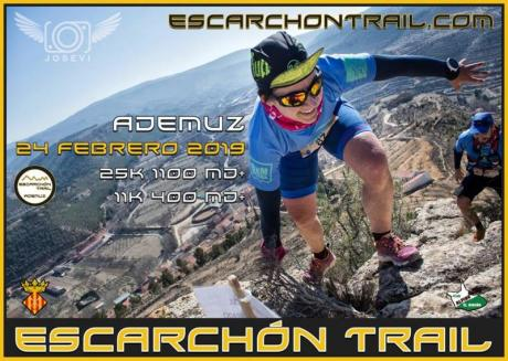 ESCARCHÓN TRAIL 2019