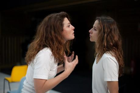 Teatro: Hermanas (Bárbara e Irene)