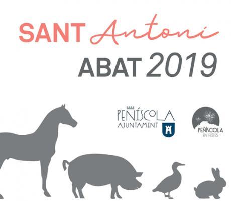San Antonio 2019 Peñíscola