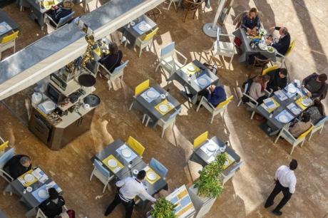 Alicante und dessen Freuden machen den Ort zur gastronomischen Hauptstadt des Mittelmeers 2019