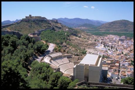 Live a day of history, sport and mountain with the II Tour of the Castle of Sagunto
