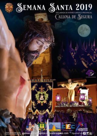 Semana Santa en Callosa de Segura 2019