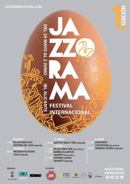 Jazzorama