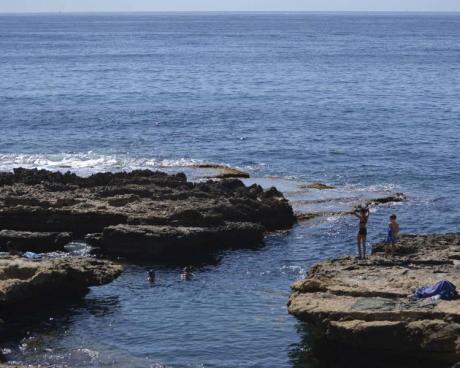 Playas en Campello, ¿cuáles son mejores para ir en verano?