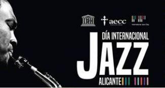 Día Internacional de Jazz Alicante 2019