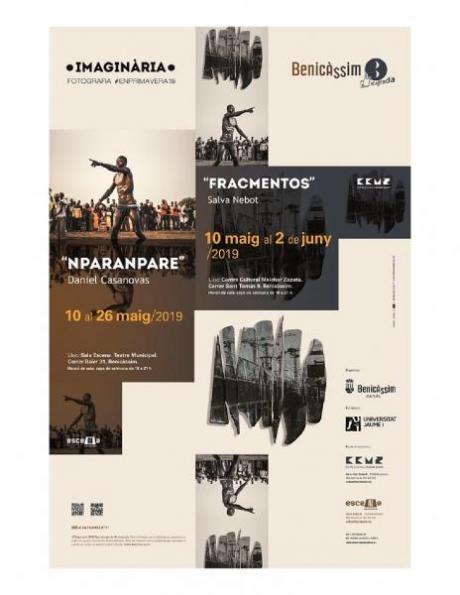 Exposición Imaginaria: Fotografía en primavera
