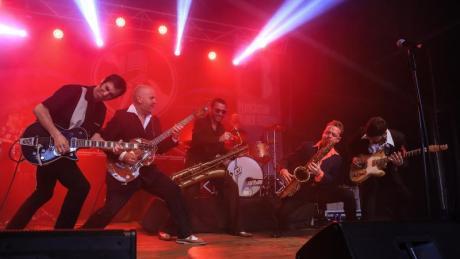 Benicàssim lässt Sie in das Blues Festival eintauchen: Drei Tage Live-Musik!