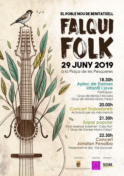 Falqui Folk 2019