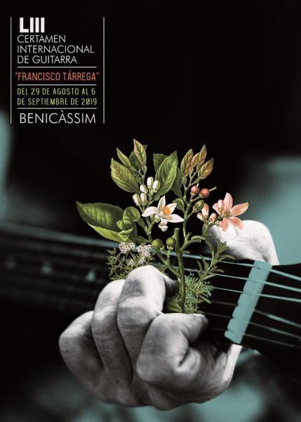 Certamen Internacional de Guitarra Francisco Tárrega de Benicàssim 2019