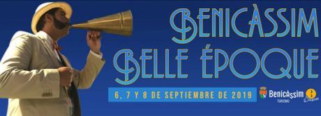 Benicàssim Belle Époque 2019