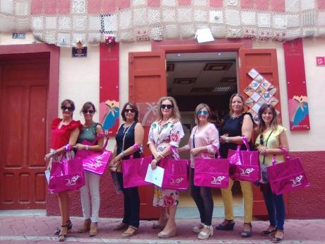 Glamour und Spaß erwarten Sie am Día 37 in Elda und Petrer