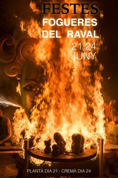Festes de Sant Joan al Raval