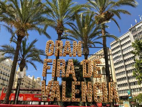 ¡València rezuma música y fiesta para todos los gustos y estilo! ¿Cuál es el tuyo?