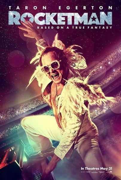 Cine: Rocketman