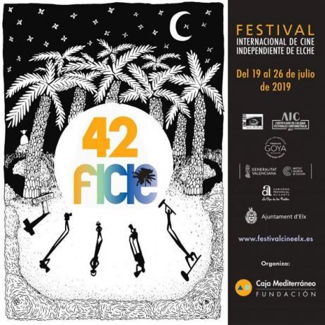 Festival Internacional de Cine Independiente de Elche 2019