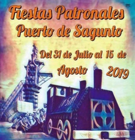 Fiestas Patronales Puerto de Sagunto