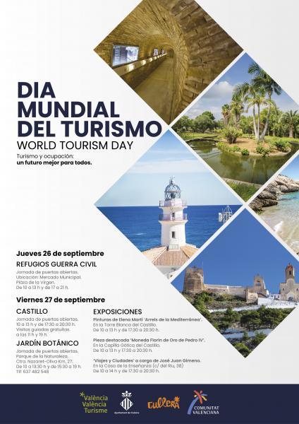 DÍA INTERNACIONAL TURISMO CULLERA