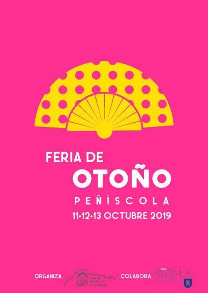 Feria de Otoño 2019 Peñíscola