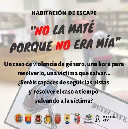 HABITACIÓN DE ESCAPE