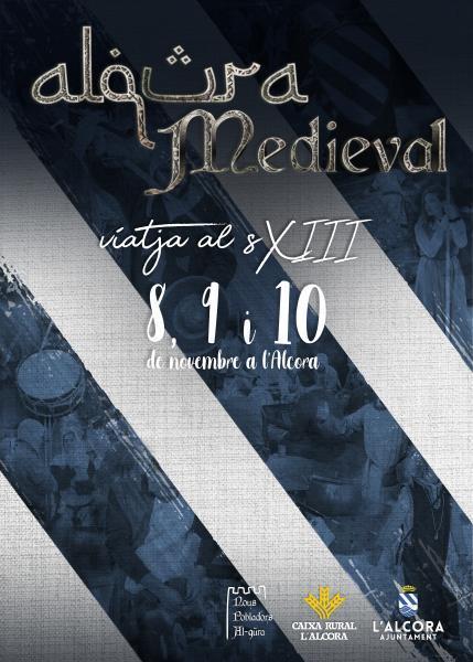 Al-Qüra medieval 2019
