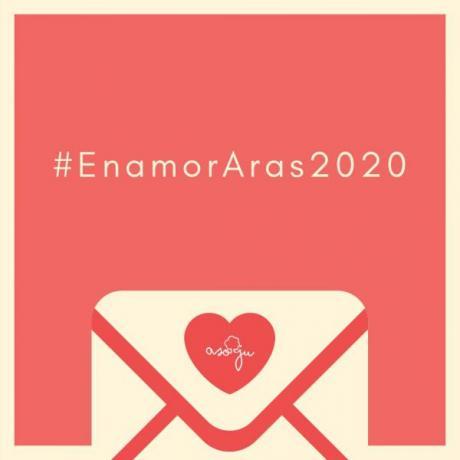 II EDICIÓN ENAMORARAS -ARAS DE LOS OLMOS 2020