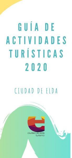 Guía de Actividades Turísticas 2020
