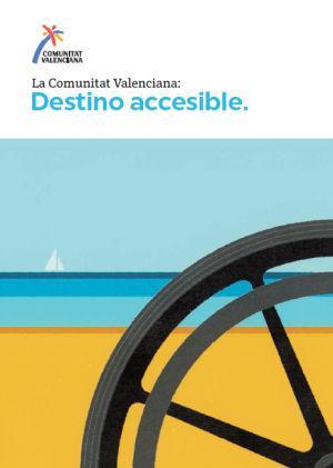 Portada Turismo Accesible Comunitat Valenciana