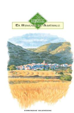 Portada Rincón de Ademuz