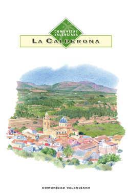Portada Sierra Calderona