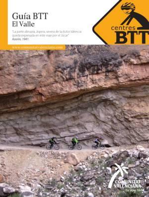 Portada Guía Centro Btt el Valle PDF