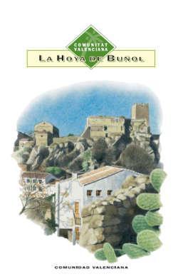 Portada de la Hoya de Buñol