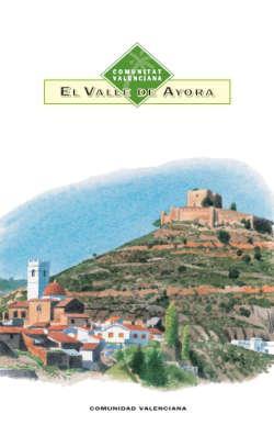 Portada Valle de Ayora